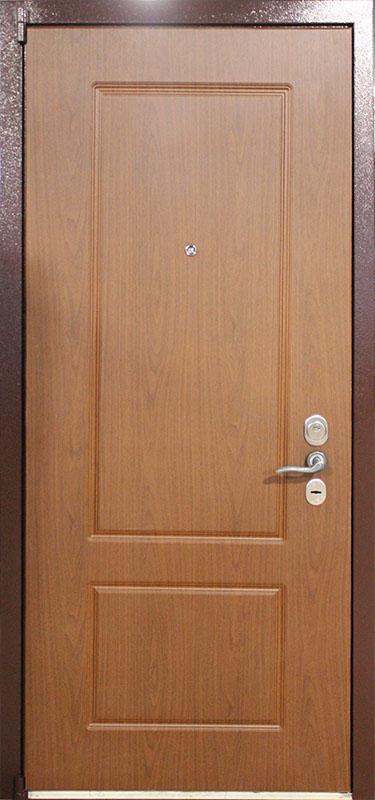 металлические двери к 10