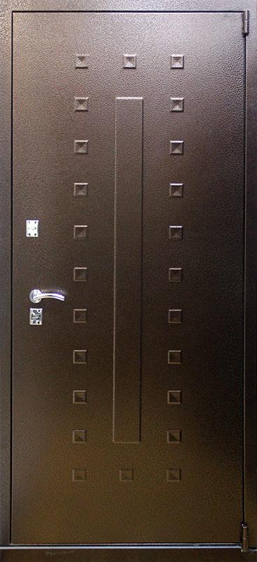 железные двери общего назначения