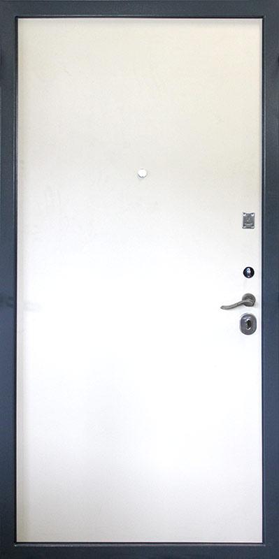 железные двери малино