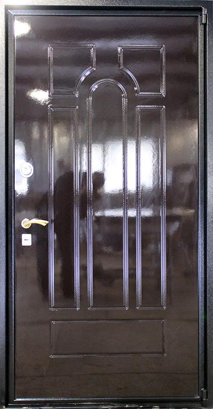 стальные двери пос мосрентген
