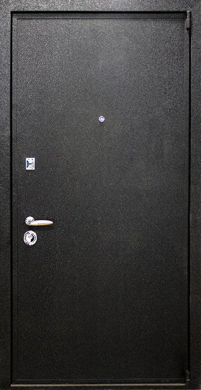 двери металлические изготовление московская область