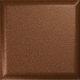 накладной элемент коричневый