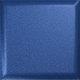 накладной элемент синий