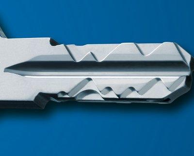 Цилиндровый механизм EVVA ICS