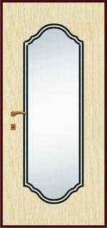 Зеркальная панель - Элит